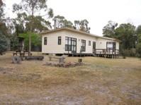 Wilkin Cottage
