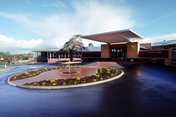Casterton Memorial Hospital