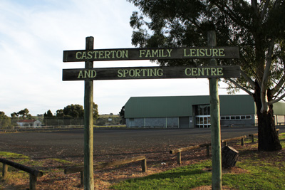 Casterton Leisure Centre