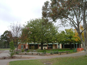 Casterton Primary School