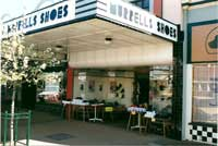 Murrell's Shoe Shop