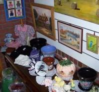 Casterton Community Art and Craft Association, Inc.