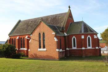 Christchurch Anglican Church