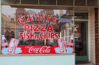 Glenny's Fish & Chips