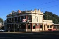 Glenelg Inn Hotel Motel